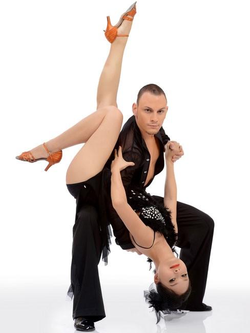 Những cặp đôi gợi cảm của Bước Nhảy Hoàn Vũ - ảnh 6