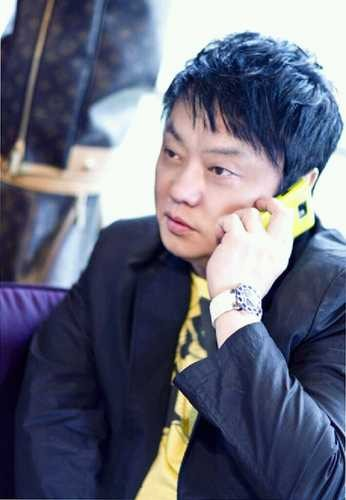 Giám đốc Jang Seok Woo