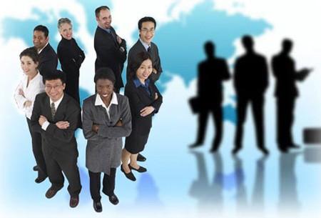 Mở công ty riêng cũng là ước muốn của nhiều bạn trẻ sau khi du học trở về