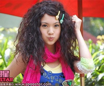 Biến hóa tóc cùng 'công chúa' Dương Thừa Lâm - ảnh 10