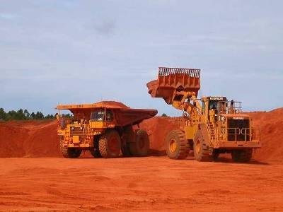 Các dự án khai thác bauxit ở Tây Nguyên đang được dư luận quan tâm đặc biệt