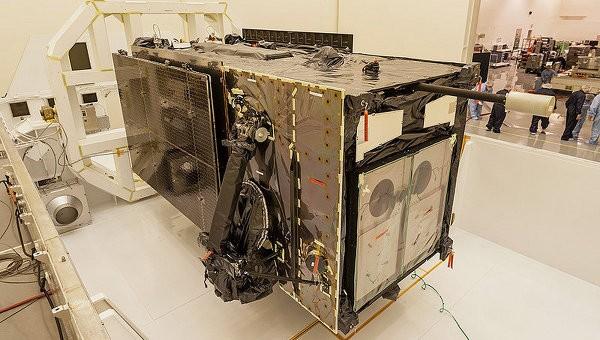 Mỹ đưa lên quỹ đạo vệ tinh phòng thủ tên lửa mới - ảnh 2