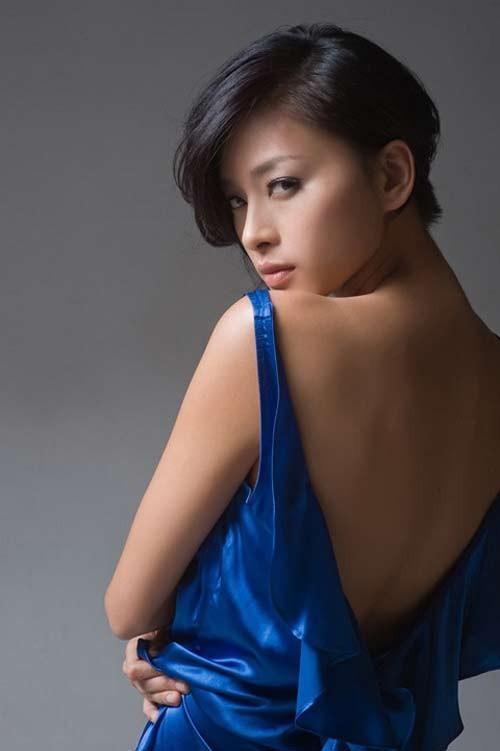 Những mái tóc tém 'thương hiệu' của sao Việt - ảnh 7