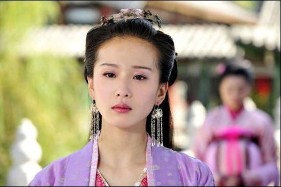 Ngắm mỹ nhân cổ trang trên màn ảnh Hoa ngữ - ảnh 6