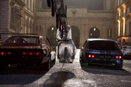 Tìm hiểu dàn xe trong Fast&Furious 6 - ảnh 2