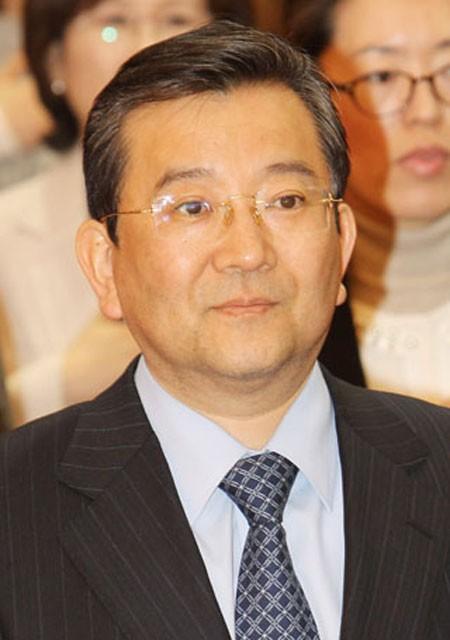 Kim Hak-eui