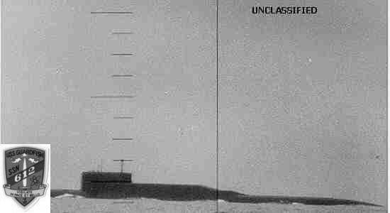 Giải mật cuộc đối đầu tàu ngầm ở Biển Đông (kỳ I) - ảnh 4