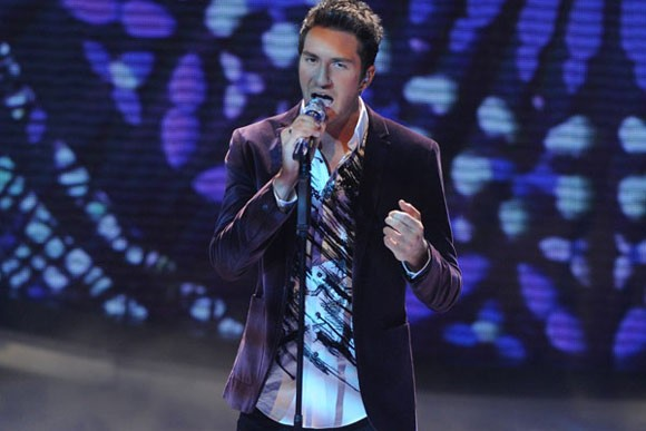 American Idol: Trầm lắng với đêm nhạc The Beatles - ảnh 7