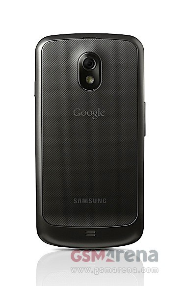 'Bom tấn' Galaxy Nexus chính thức 'phát nổ' - ảnh 5