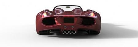 Dagger GT - siêu xe nhanh nhất thế giới - ảnh 6