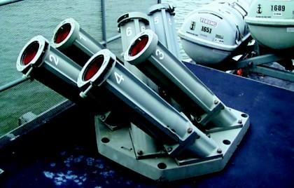 Uy lực chiến hạm tàng hình SIGMA Việt Nam nhắm tới - ảnh 6