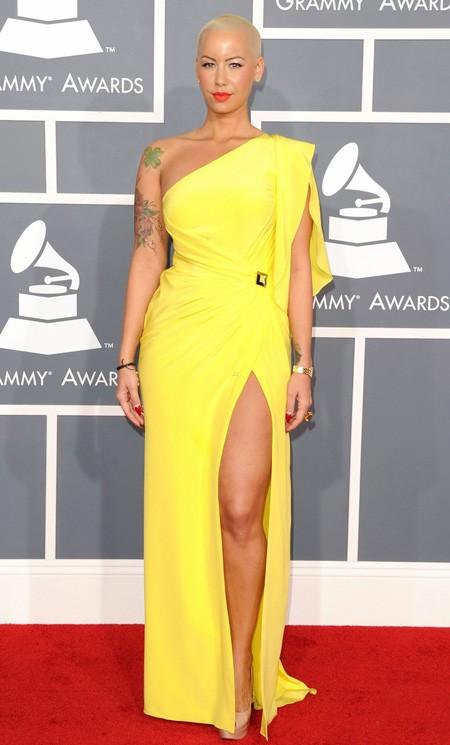 Những chiếc váy hàng hiệu tại lễ trao giải Grammy - ảnh 10