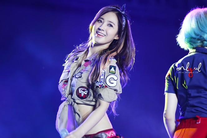 Xu hướng băng đô giúp các cô gái xứ Hàn như búp bê - ảnh 6