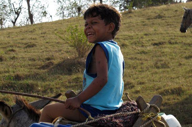 Nụ cười hạnh phúc, Didier sau khi phẫu thuật thay đổi cuộc sống