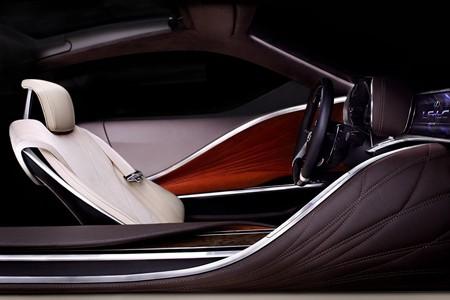 Lexus sẽ sản xuất đại trà 'quái thú' LF-LC - ảnh 11