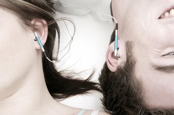 Âm nhạc giúp 'chuyện ấy' thêm hưng phấn - ảnh 2
