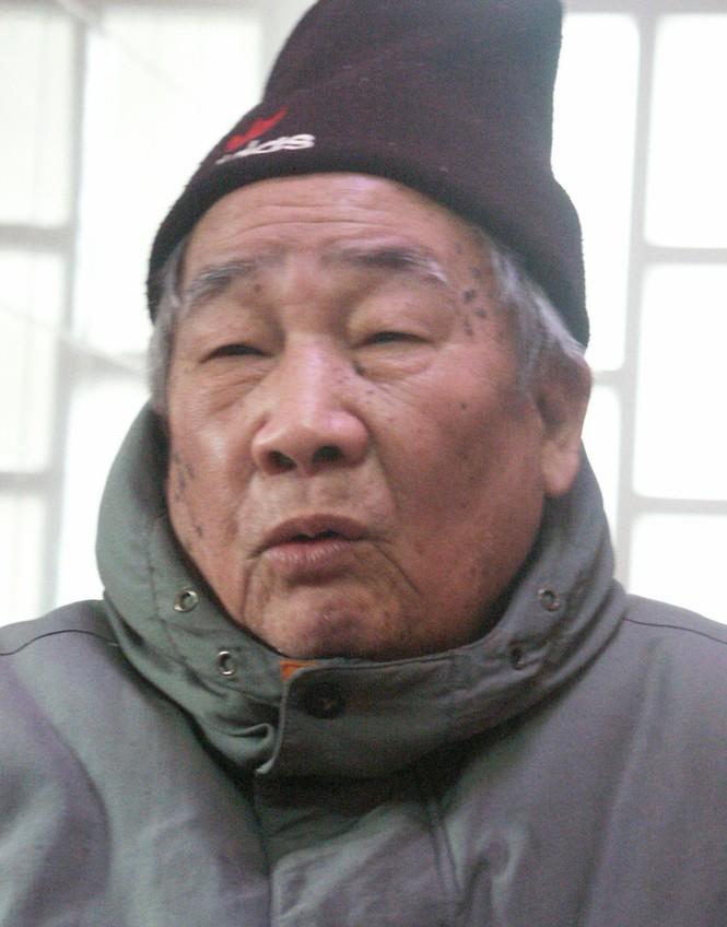 Đại tá Nguyễn Cục