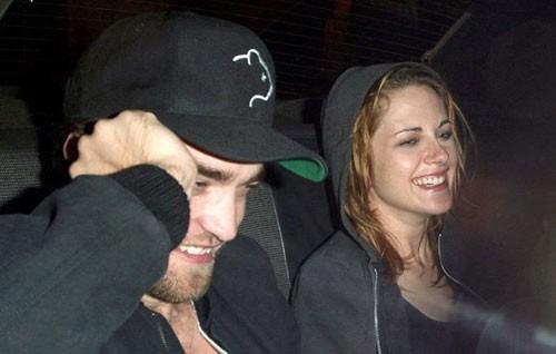 Kristen Steward và bạn trai 'Ma cà rồng' lại tái hợp - ảnh 2