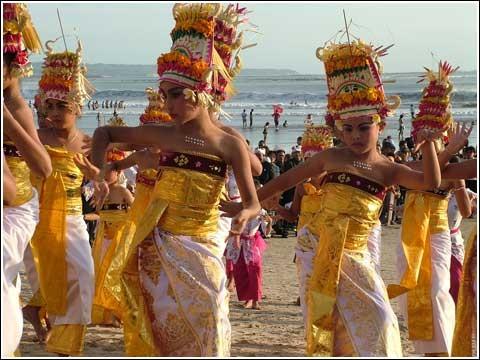"""Lạc vào """"Thiên đường nhiệt đới"""" Bali - ảnh 15"""