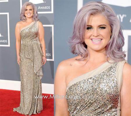 Những chiếc váy hàng hiệu tại lễ trao giải Grammy - ảnh 3
