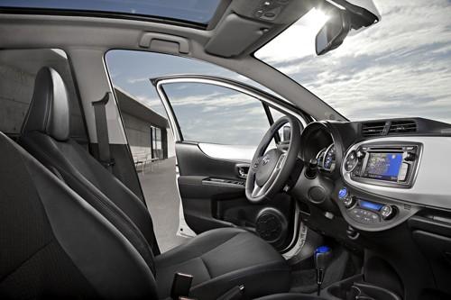 Toyota lắp ráp Yaris Hybrid tại Pháp - ảnh 6