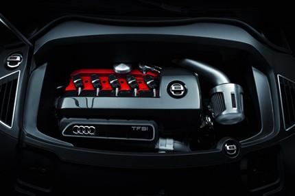 Audi đưa RS Q3 Concept tới Trung Quốc - ảnh 10
