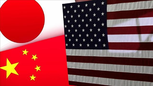 'Trung Quốc thử độ kiên nhẫn của Nhật Bản và Mỹ' - ảnh 3