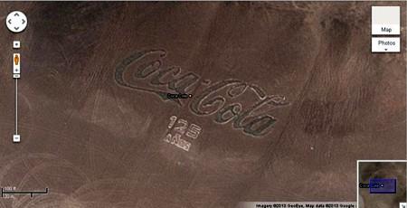 Những hình ảnh thú vị từ Google Maps - ảnh 5