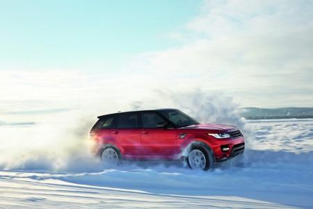 Range Rover Sport 2014 'phong độ' hơn - ảnh 4