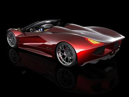 Dagger GT - siêu xe nhanh nhất thế giới - ảnh 10