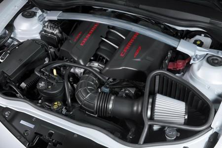 Xế cơ bắp Camaro Z/28 với động cơ khủng 7 lít - ảnh 9