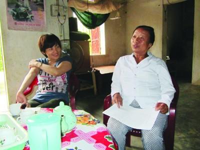 Cựu TNXP Đại đội 317 Lê Thị Hường kể lại những tháng năm trấn giữ Truông Bồn