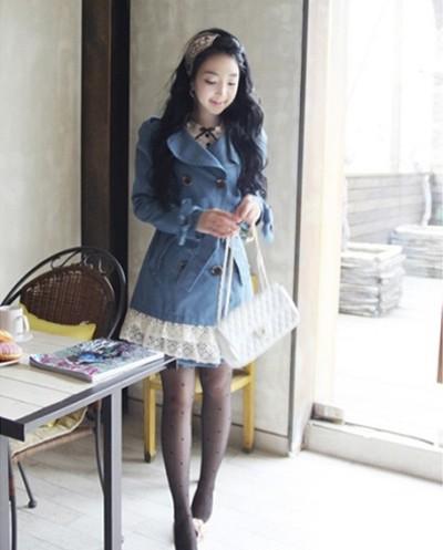 Tự tin với style công chúa - ảnh 12
