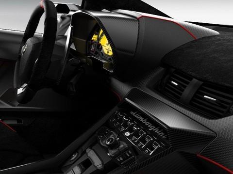Siêu bò Lamborghini Veneno chỉ tồn tại 3 chiếc - ảnh 10