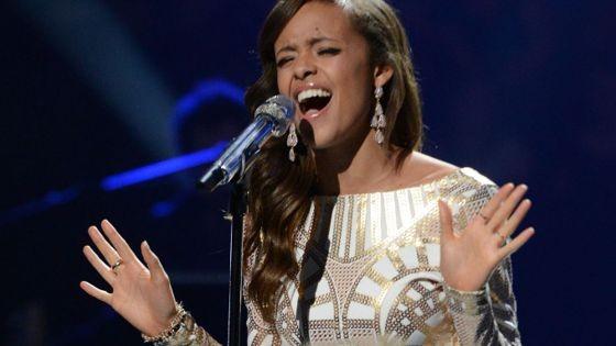 Aubrey Cleland giành được chiếc vé chuyến lưu diễn American Idol mùa hè tới