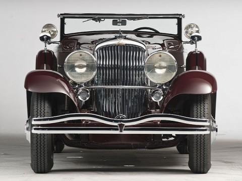 Ngắm xe cổ Duesenberg 1935 có giá 4,5 triệu USD - ảnh 3