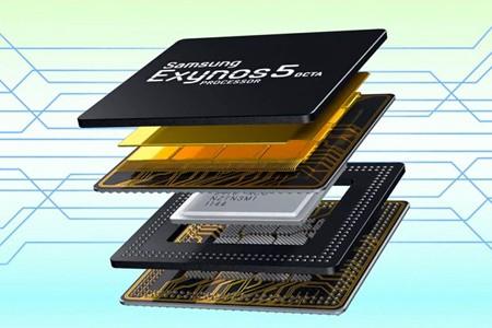 Galaxy S4 có chi phí sản xuất 236 USD? - ảnh 2