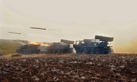 Hàn Quốc: Triều Tiên triển khai quân dọc biên giới - ảnh 1