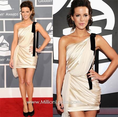 Những chiếc váy hàng hiệu tại lễ trao giải Grammy - ảnh 7