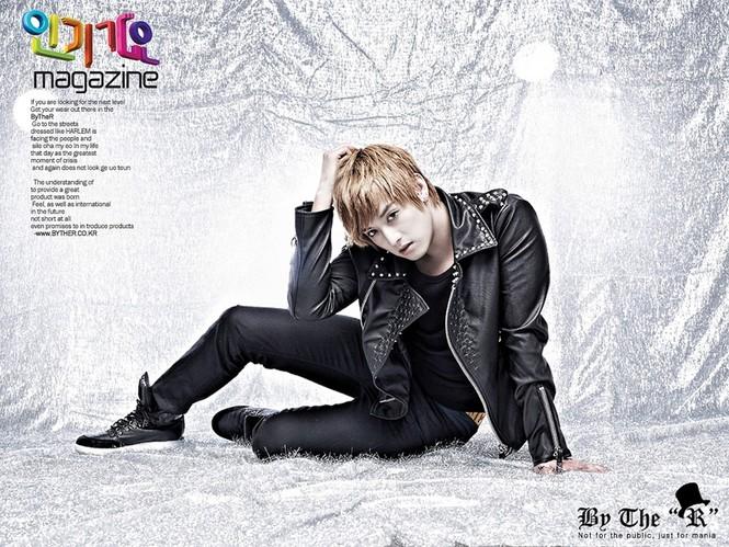 Ấn tượng như chàng trai xứ Hàn - ảnh 15