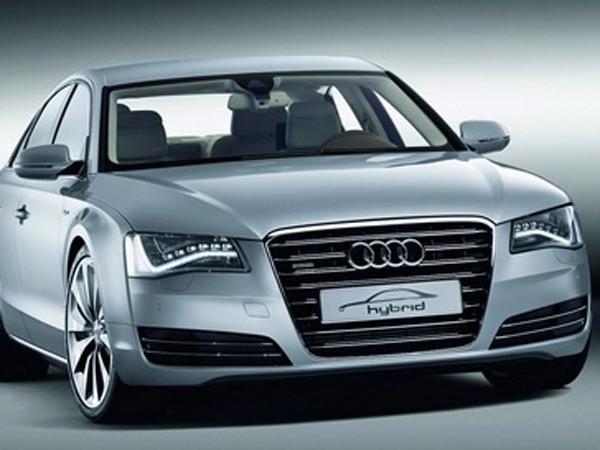 vợ chồng Nguyễn Thị Cúc dám mua cả Audi A8