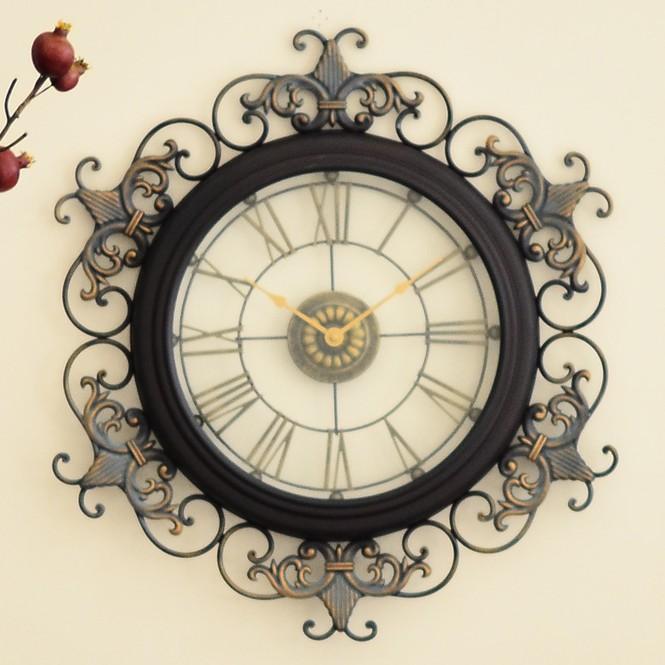 Đồng hồ cho nhà thêm xinh - ảnh 7