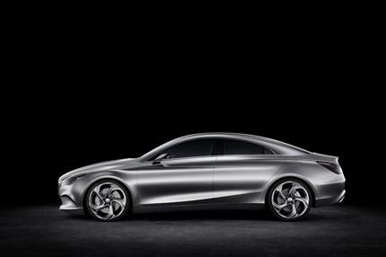 Mercedes-Benz CSC chính thức xuất hiện - ảnh 5