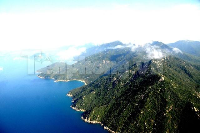 Mê hồn biển đảo Việt dưới cánh bay - ảnh 13