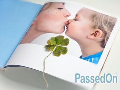 Mạng xã hội PassedOn tranh giải thưởng CLIO Awards - ảnh 1