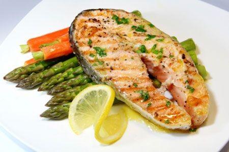 Ăn cá giúp giảm nguy cơ polyp đại tràng - ảnh 2