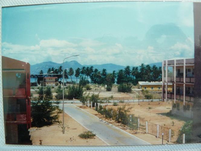 PMTO, (nhìn từ) rạp chiếu phim, 90-94