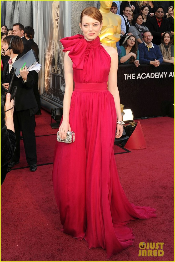Diễn viên Emma Stone