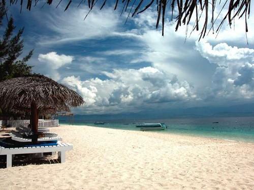 """Lạc vào """"Thiên đường nhiệt đới"""" Bali - ảnh 1"""
