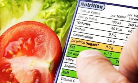 Mỗi người nên ăn bao nhiêu calo 1 ngày? - ảnh 1